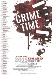 Crime Time 2015